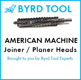 American Machine Planers and Jointers