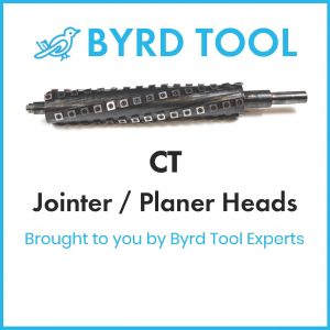 CT Planers and Jointers