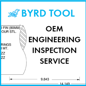 OEM Engineering Inspection Service