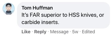 Tom Huffman