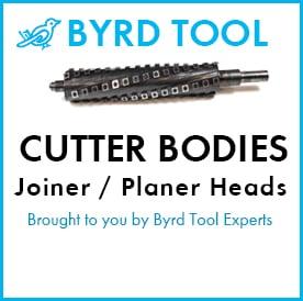 Cutter Bodies