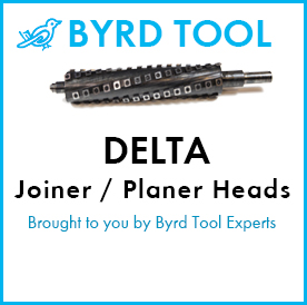 Delta Planers and Jointers