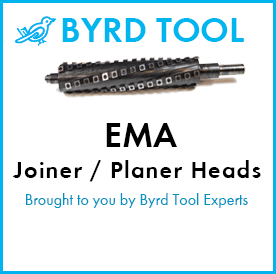 EMA Planers and Jointers