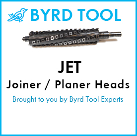 Jet Planers and Jointers