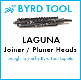 Laguna Planers and Jointers