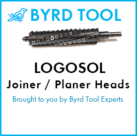 Logosol Planers and Jointers