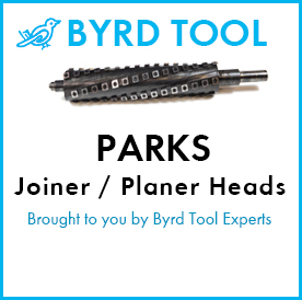 Parks Planers and Jointers