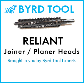 Reliant Planers and Jointers