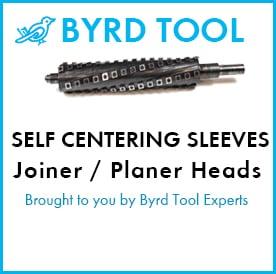 Self Centering Sleeves