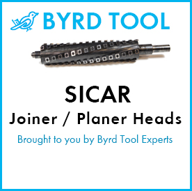 Sicar Planers and Jointers