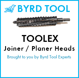 Toolex Planers and Jointers